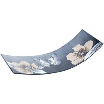 Indretning Tøm lommerne Signes Grimalt Blomst-sommerfugl plade Multicolor