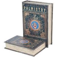 Indretning Kufferter og opbevaringskister Signes Grimalt Palmistry 2U bogkasser Verde