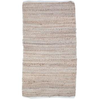 Indretning Tæpper Signes Grimalt Rektangulært jute tæppe Beige