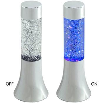 Indretning Bordlamper Signes Grimalt Glitter Lampe Multicolor
