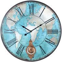 Indretning Ure Signes Grimalt Verdens Vægur Azul