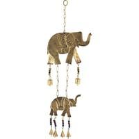 Indretning Festpynt Signes Grimalt Elefantmobiler Dorado