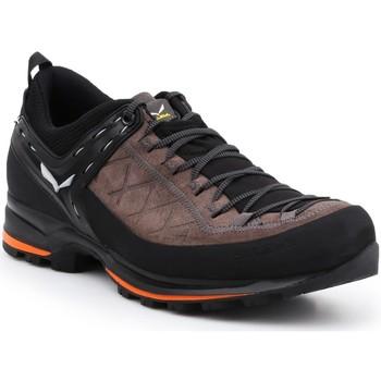 Sko Herre Vandresko Salewa MS MTN Trainer 2 61371-7512 brown, black