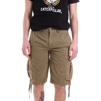 textil Herre Shorts Caterpillar 35CC2820928 Grøn