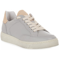 Sko Dame Lave sneakers At Go GO SAN TROPEZ PERLA Grigio