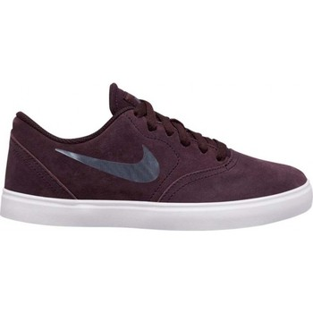 Sneakers Nike  SB Check Suede ESS GS BV1638
