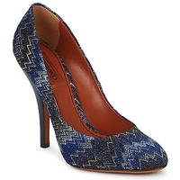 Pumps Missoni VM005