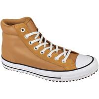Sko Herre Høje sneakers Converse Chuck Taylor All Star Pc Brun