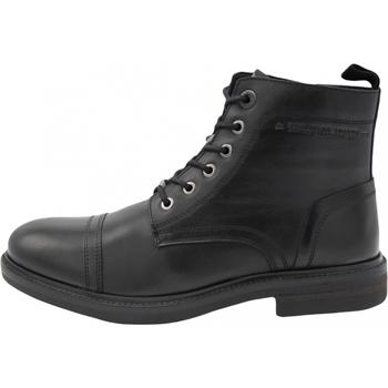 Sko Herre Arbejdssko Pepe jeans Hubert Boot Sort