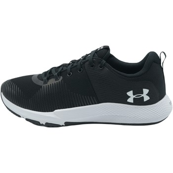 Sko Herre Lave sneakers Under Armour Ua Charged Engage Sort