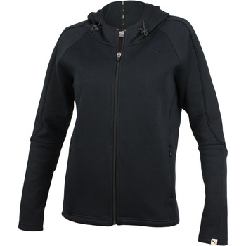 Sweatshirts Puma  Evo Fz Hoody W