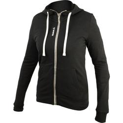 textil Dame Sweatshirts Reebok Sport Fitness El French Terry Sort
