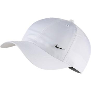 Accessories Sportstilbehør Nike GORRA REGULABLE NIÑO/A  AV8055 Hvid