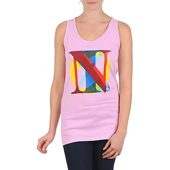 Toppe T shirts uden ærmer Nixon PACIFIC TANK (1425138331)