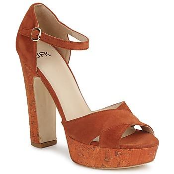 sandaler JFK  Orange 350x350