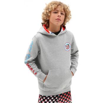 textil Børn Sweatshirts Vans x where's wa Grå