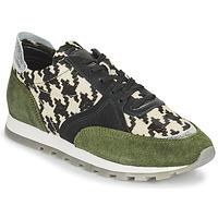 Sko Dame Lave sneakers JB Martin GLOIRE Hvid