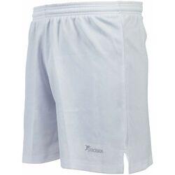 textil Børn Shorts Precision  White