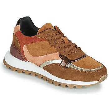Sko Dame Lave sneakers JB Martin HUMBLE Brun