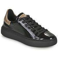 Sko Dame Lave sneakers JB Martin FATALE Sort