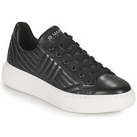 Sko Dame Lave sneakers JB Martin FIABLE Sort