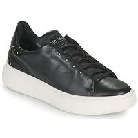 Sko Dame Lave sneakers JB Martin FIERE Sort