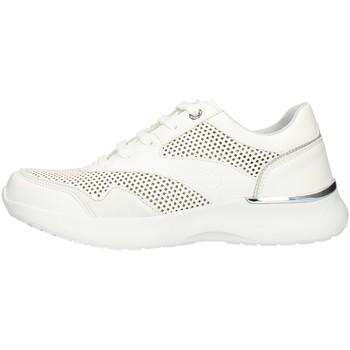 Sko Dame Lave sneakers Lumberjack SWB5812002S97 White