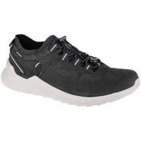 Sko Herre Lave sneakers Keen Highland WP Sort