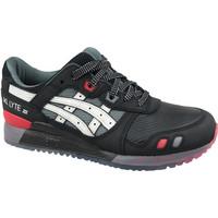 Sko Herre Lave sneakers Asics Asics Gel-Lyte III noir