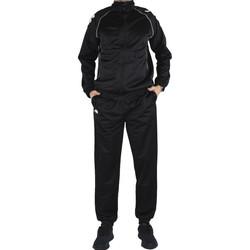 textil Herre Træningsdragter Kappa Ephraim Training Suit Sort