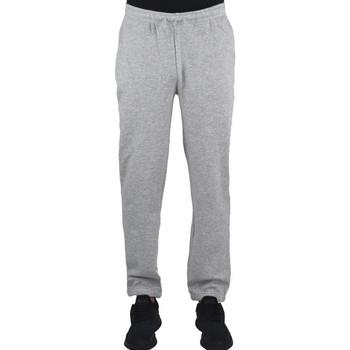 textil Herre Træningsbukser Kappa Snako Sweat Pants Grå