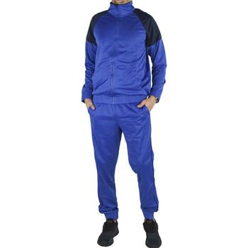 textil Herre Træningsdragter Kappa Ulfinno Training Suit Blå