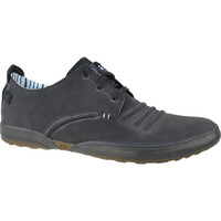 Sko Herre Lave sneakers Caterpillar Electroplate Leather gris