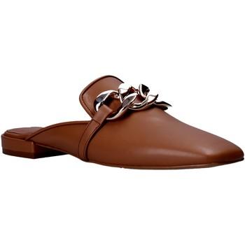 Sko Dame Espadriller Grace Shoes 866005 Brun