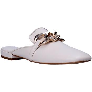 Sko Dame Træsko Grace Shoes 866005 hvid
