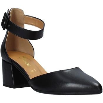 Sko Dame Højhælede sko Grace Shoes 774005 Sort