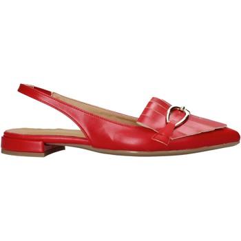 Sko Dame Ballerinaer Grace Shoes 521T062 Rød