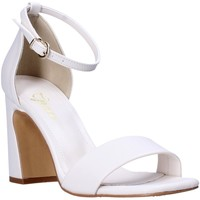 Sko Dame Sandaler Grace Shoes 2384001 hvid