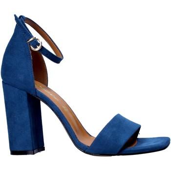 Sko Dame Sandaler Grace Shoes 018R001 Blå