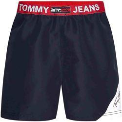 textil Herre Badebukser / Badeshorts Tommy Hilfiger UM0UM02067 Blå