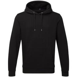 textil Herre Sweatshirts Asquith & Fox AQ080 Black