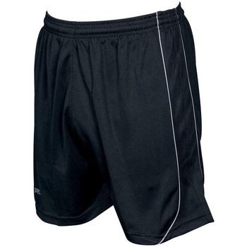 textil Shorts Precision  Black/White