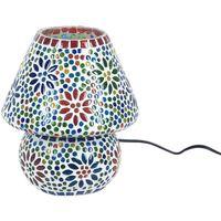 Indretning Bordlamper Signes Grimalt Lampe Azul