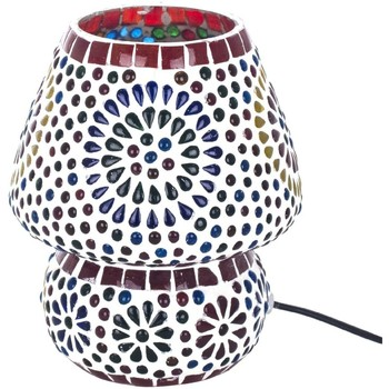 Indretning Bordlamper Signes Grimalt Bordlampe Amarillo