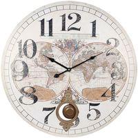 Indretning Ure Signes Grimalt Verden 58 ur Blanco