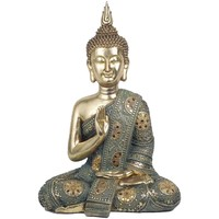 Indretning Små statuer og figurer Signes Grimalt Buddha Dorado