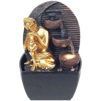 Indretning Små statuer og figurer Signes Grimalt Buddha springvand Multicolor