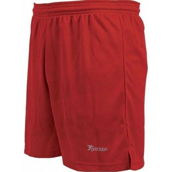 textil Shorts Precision  Red