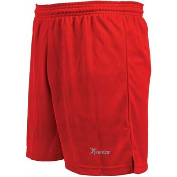 textil Shorts Precision  Anfield Red