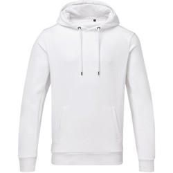 textil Herre Sweatshirts Asquith & Fox AQ080 White
